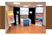 Show Room Exhibit